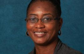 Lisa Bhola